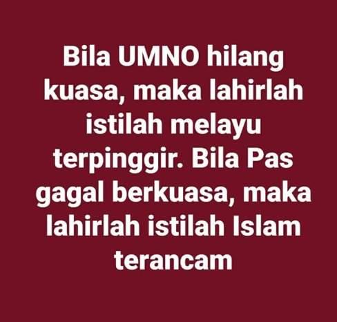 1 ISLAM TERANCAM