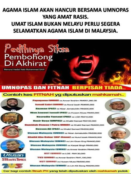 1 ISLAM DALAM BAHAYA